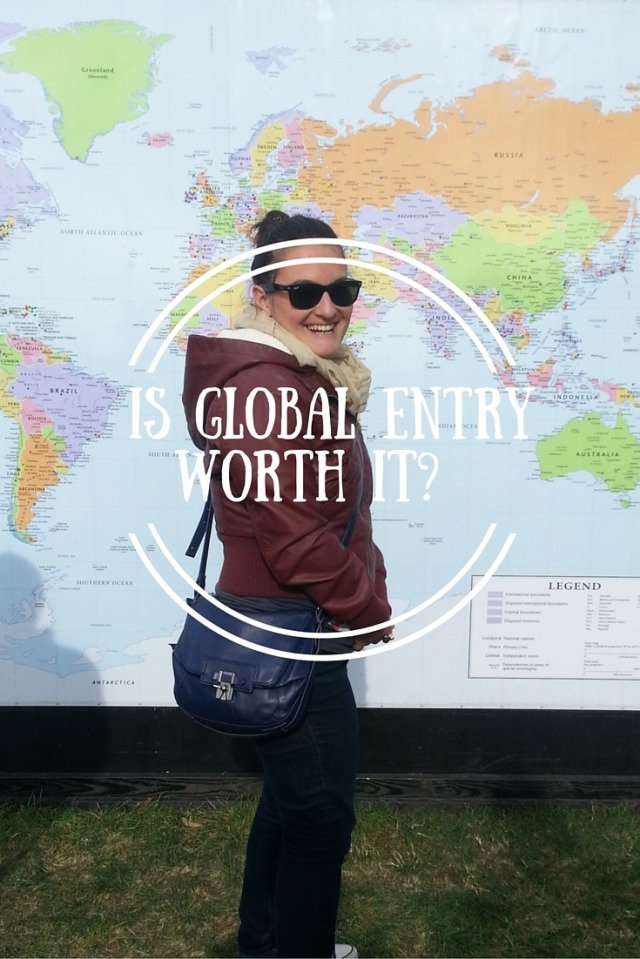 Is Global Entry worth the Money